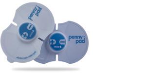 疲立寧 電子酸通貼片 Penny Pad